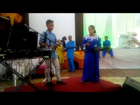 Linda Eva feat Aiman Tino - Memori berkasih