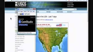 The USGS is lying to you, censoring, downgrading, and deleting earthquakes.