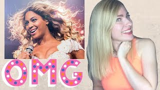 Musician Reacts to BEYONCE Best Live Vocals!