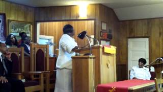 Rochelle M.B.Church Women