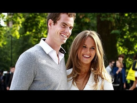 What You Need to Know About Andy Murray's Girlfriend Kim Sears   POPSUGAR News