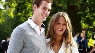 What You Need to Know About Andy Murray's Girlfriend Kim Sears | POPSUGAR News