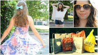 Collective Fashion Haul 2013 Thumbnail