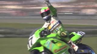 Scott Russell talks Daytona, career highlights