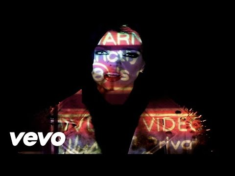 Ruby Rose, Gary Go - Guilty Pleasure