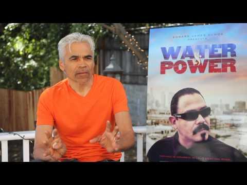 Water & Power: Sal Lopez