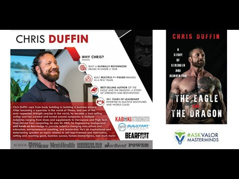Overcoming Mindset with Chris Duffin