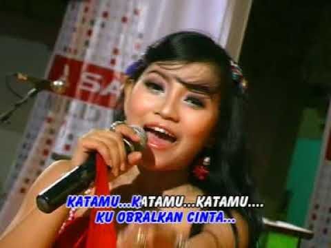 Ina Samanta feat Brodin - Jawaban Obral Cinta (Official Music Video)