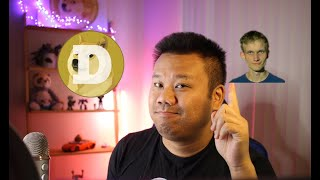 WHY IS CRYPTOCURRENCY GOING UP!   DOGECOIN PROOF OF STAKE (POS)