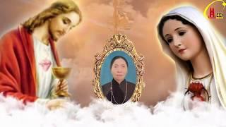 Nghi Thức Khâm Liệm - Nhập Quan Và Phát Tang - Lễ Tang Cụ Maria Ngô Thi Ngoan - Cụ Ruệ
