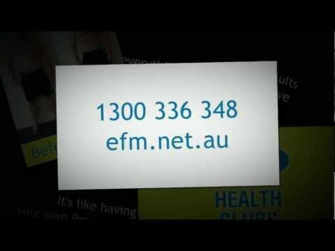 EFM Health Clubs Overview