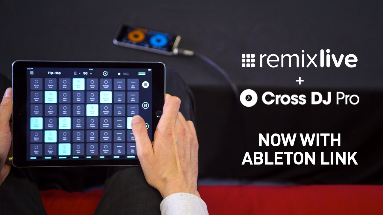 Remix app for iOS, Android, Mac and PC - Download Remixlive for free