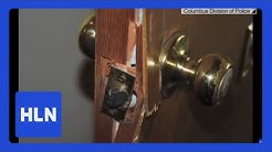 Burglars share tips on how to secure your home