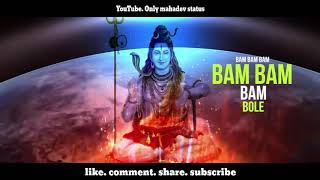 Sawan special Mahadev full Song Bholenat Song (सावन ईस्पेसल)