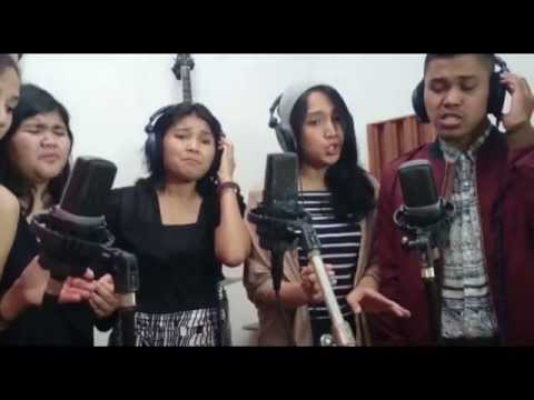 Roman Picisan - Dewa cover by VocaGroove