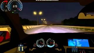 City Car Driving // Bmw M5 Hız testi :)