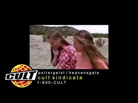 cult sindicate - poltergeist / heavens gate