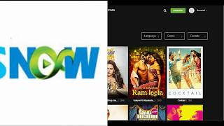 Apps for cord Cutters (Part 2) ErosNow, HotStar, Popcornflix, and Big star movies