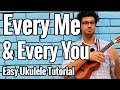I Know Placebo Ukulele