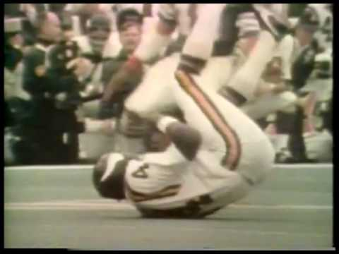 NFL - Highlights - Super Bowl VIII - Miami Dolphins VS Minnesota Vikings imasportsphile.com