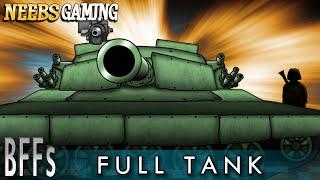 Battlefield Friends - Full Tank