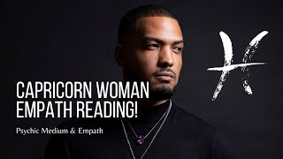 Get to know #Capricorn woman. ♑ #Nathaneal #empath