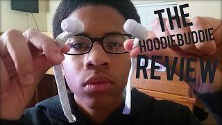 Coolest Hoodie Ever || The HoodieBuddie