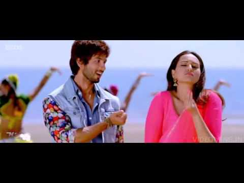 Saree Ke Fall Sa (R... Rajkumar) HD(videoming.in).mp4