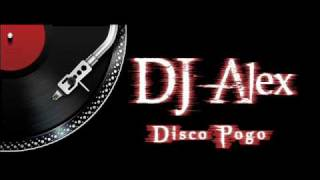 DJ Alex - Disco Pogo