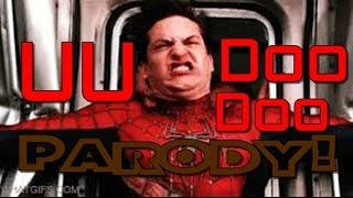 PARTYNEXTDOOR - Recognize ft. Drake PARODY!