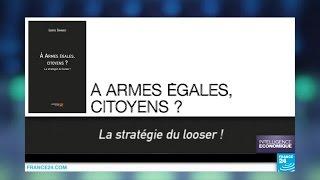 """Guerre économique : la France """"est en perte de vitesse"""""""