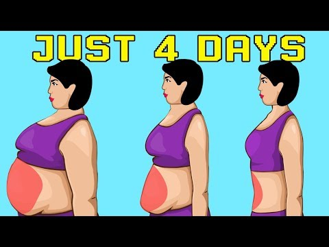 how-to-lose-belly-fat-in-4-days---3-step-fat-purge-plan