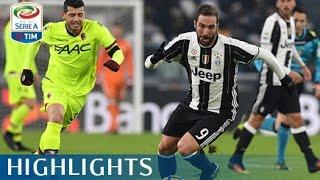 видео: Juventus - Bologna - 3-0 - Highlights - Giornata 19 - Serie A TIM 2016/17