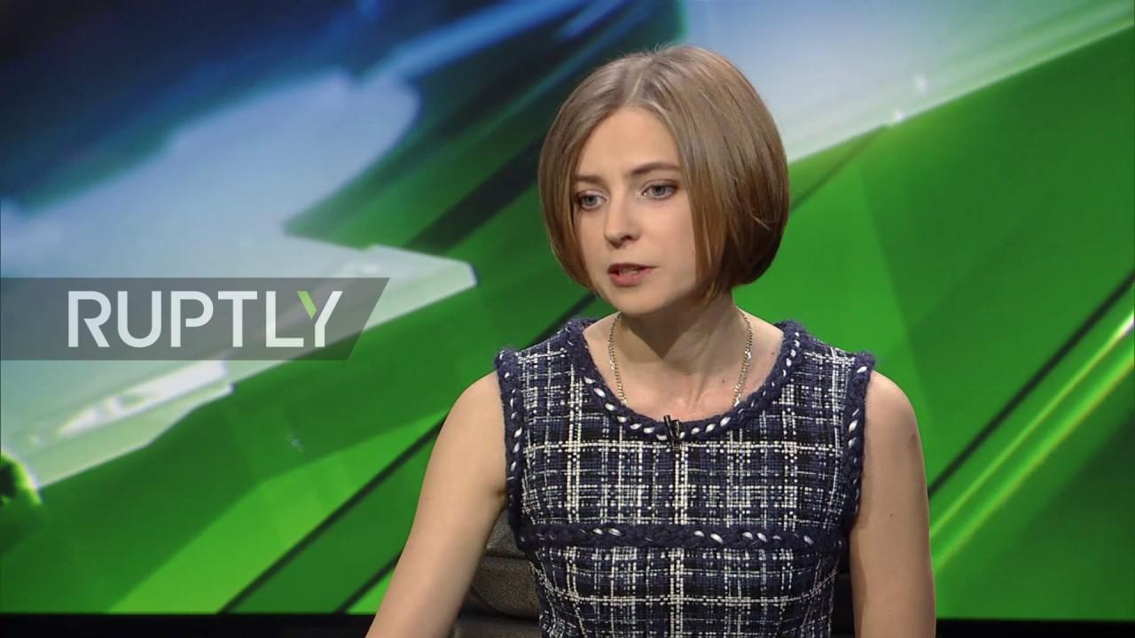 Russian Politicians In Ukraine