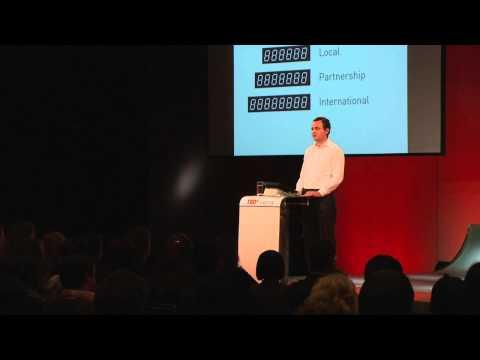 TedxVienna - Albin Kurti - International Protectorate