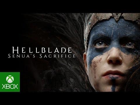 X018: Hellblade: Senua's Sacrifice станет доступна бесплатно по Xbox Game Pass в декабре
