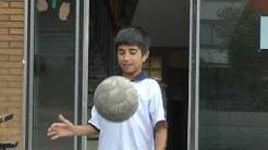 Bleib am Ball