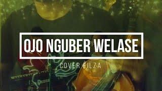 Lagi Viral anak kecil Cover Lagu Ojo Nguber Welase - Mahesa merdu banget