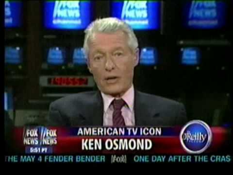 Ken Osmond on OReilly Factor.mp4