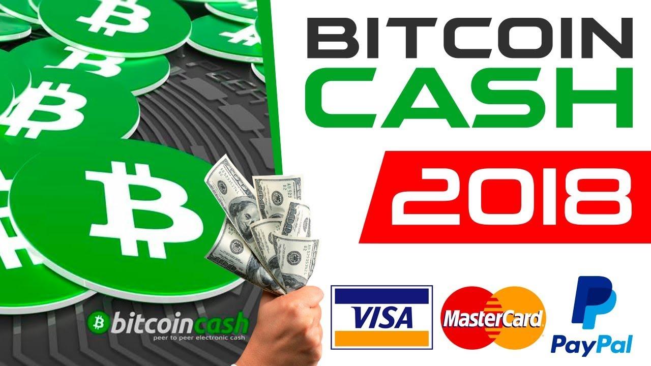 comprar bitcoin cash con euros como ficar rico muito rapidamente