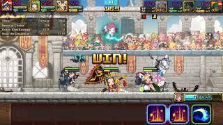 Crusaders Quest - Shub Demo
