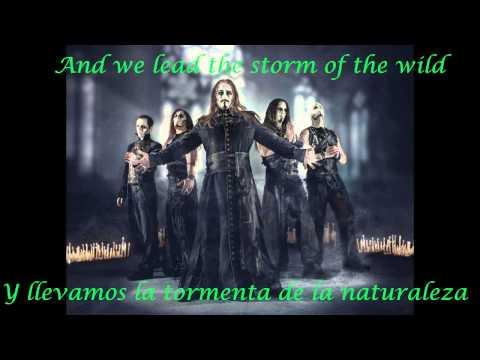Powerwolf - Amen & Attack Subtitulado (Español-Inglés)