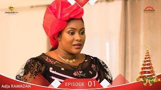 Adja Série - Episode 1 - Ramadan 2019