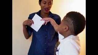 NO COMMENT  Զիոն Հարվին աշխարհում առաջին երեխան է, ով ձեռքերի կրկնակի փոխպատվաստում է ստացել