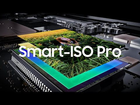 Smart-ISO Pro: HDR technology of ISOCELL Image Sensor | Samsung