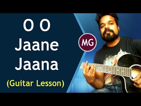 Oo Jane Jana Guitar Tab – Search and Download Music
