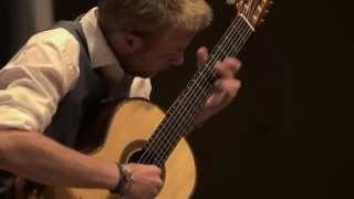 Ward Reijmerink - Nocturnal after John Dowland, Op 70 - Benjamin Britten