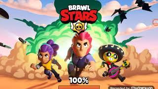 Граю в Brawl Stars У НАС БО 3000 кубків