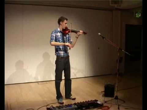 Electric Violin Cover:  U2 - With or Without You / Black Eyed Peas - Where is the Love?