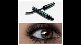 lakme eyeconic mascara review | all about skin and makeup